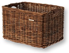 Dorset Luxury Rattan front basket