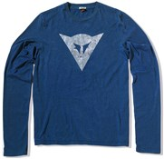Dainese After T-Shirt Long Sleeve