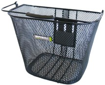 Basimply EC Front Oval Basket (Bracket NOT Included)