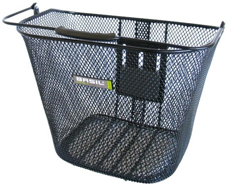 Image of Basil Basimply EC Front Oval Basket (Bracket NOT Included)
