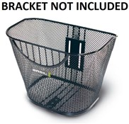 Basil Berlin Luxe Front Mesh Basket (Bracket NOT Included)