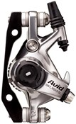 Avid BB7 Road SL Mechanical Disc Brake - 160mm HS1 Rotor Front or Rear - Includes IS Brackets, Ti CPS & Rotor Bolts