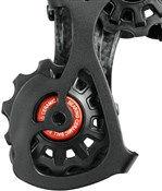 Campagnolo EPS Super Record Rear Mech