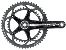165 11X Ultra-Torque Carbon Chainset