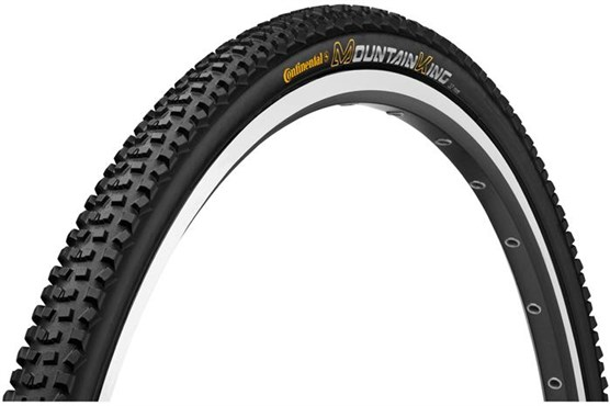 Image of Continental Mountain King CX RS Cyclocross Tyre