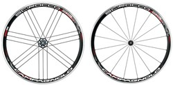 Scirocco 35 Road Wheelset