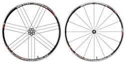 Zonda 2 Way Road Wheelset