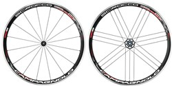 Scirocco 35 CX Cyclocross Wheelset