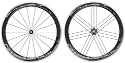 Bullet Ultra Dark Label Road Wheelset