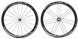 Product image for Campagnolo Bullet Ultra Dark Label Cult Road Wheelset