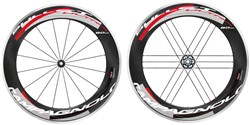 Bullet Ultra 80 Usb Road Wheelset
