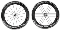 Bullet Ultra 80 Dark Label Cult Road Wheelset