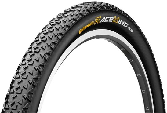 Image of Continental Race King RaceSport Folding 29er Off Road MTB Tyre