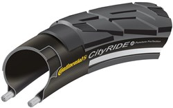 Continental City Ride II Reflex Hybrid Tyre