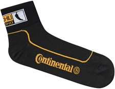 Continental Cycle Sock