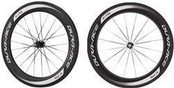 WH-9000 Dura-Ace C75-TU Carbon Tubular 75mm Road Wheelset