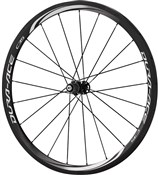Product image for Shimano WH-9000 Dura-Ace C35-TU Carbon Tubular 35mm 11-Speed Rear Road Wheel