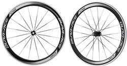 Shimano WH-9000 Dura-Ace C50-CL Carbon Clincher 50mm Road Wheelset