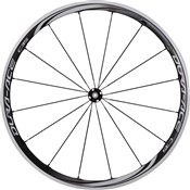 Shimano WH-9000 Dura-Ace C35-CL Clincher 35mm Front Road Wheel