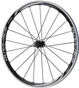 Product image for Shimano WH-9000 Dura-Ace C35-CL Clincher 35mm 11-Speed Rear Road Wheel