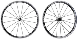 WH-9000 Dura-Ace C35-CL Clincher 35mm Road Wheelset