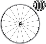 WH-9000 Dura-Ace C24-TL Tubeless Compatible Clincher 24mm Front Road Wheel