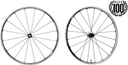 WH-9000 Dura-Ace C24-TL Tubeless Compatible Clincher 24mm Road Wheelset