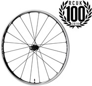 Shimano WH-9000 Dura-Ace C24-CL Clincher 24mm 11-Speed Rear Road Wheel