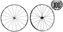WH-9000 Dura-Ace C24-CL Clincher 24mm Road Wheelset