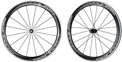 WH-RS80 Clincher Carbon 50mm Road Wheelset