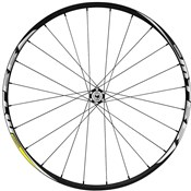 WH-MT66 Q/R 135mm Tubeless Ready Rear MTB Wheel