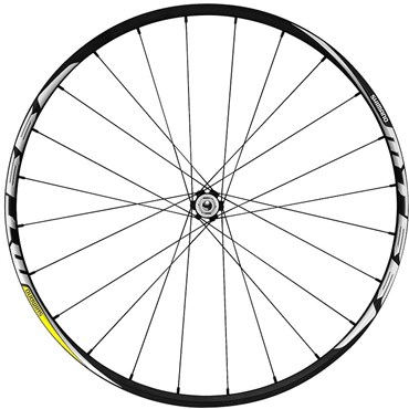 Image of Shimano WH-MT66 29er Q/R 135mm Tubeless Ready Rear MTB Wheel