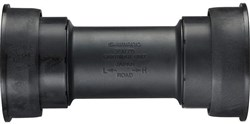 Shimano Road Press Fit Bottom Bracket with Inner Cover