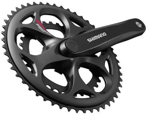 Image of Shimano FC-A070 Square Taper 7/8-Speed Double Chainset