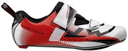 Extreme Triathlon Shoe