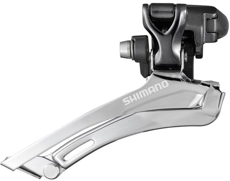 Image of Shimano FD-CX70 10-Speed Cyclocross Front Derailleur