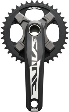 Image of Shimano FC-M825 Saint Crank Arms and Bottom Bracket