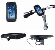 Cyclewiz BikeConsole Power Plus Samsung Galaxy SIII (S3)