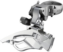 Product image for Shimano FD-T671 LX Front Derailleur Down Swing Dual Pull Multi Fit