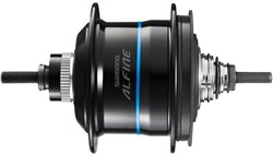 Product image for Shimano SG-S705 Alfine Di2 Internal 11 Speed Hub Gear