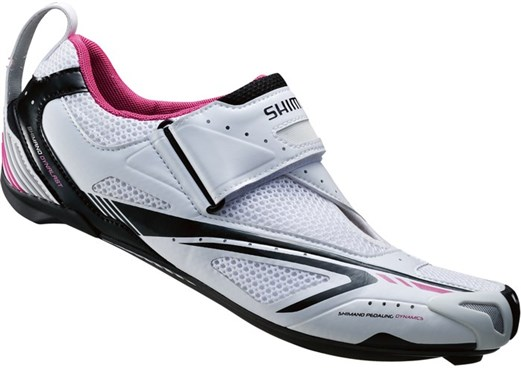 Image of Shimano WT60 SPD-SL Womens Road Shoes
