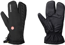 Windstopper 2 x 2 Glove
