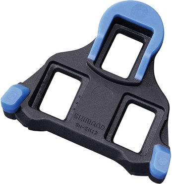 Image of Shimano SM-SH12 SPD SL-Cleats Front Pivot Floating