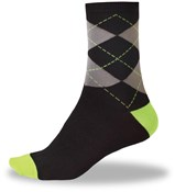 Endura Argyll Cycling Socks - Twin Pack AW16