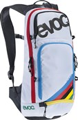 CC 10L Hydration Backpack Including Evoc Hydrapak 2 Litres Bladder
