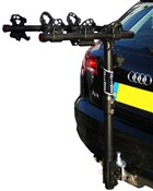 Traveller 3 Bike Towball Car rack