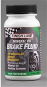 Product image for Finish Line Mineral Oil Brake Fluid