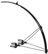 Shield R30 Road Mudguard Set