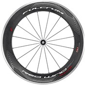Fulcrum Redwind 80 XLR CULT Clincher Road Wheelset