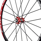 "Fulcrum Red Metal Zero XRP MTB 26"" Disc Wheelset"